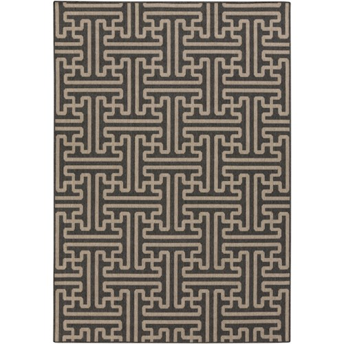 Surya Rugs Alfresco 3'6