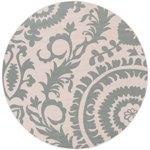 Surya Alfresco 7'3