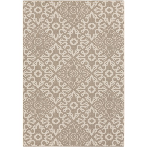 Surya Rugs Alfresco 5'3