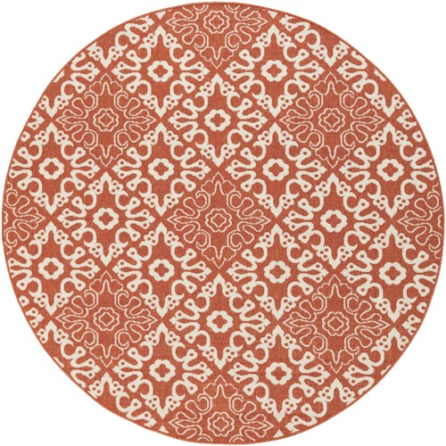 Surya Rugs Alfresco 7'3
