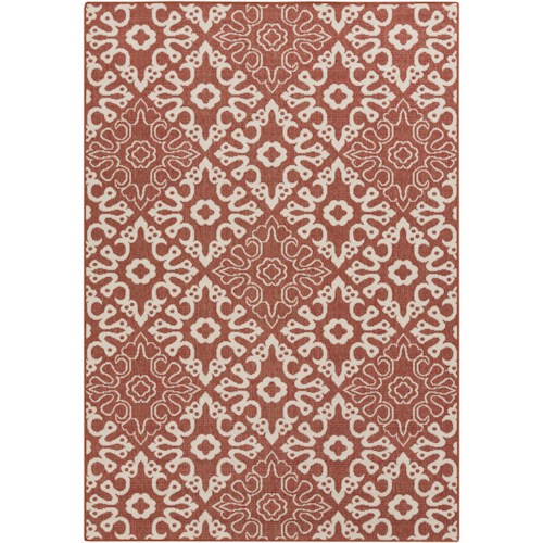 Surya Rugs Alfresco 8'9