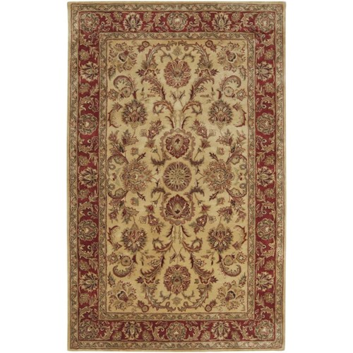 Surya Rugs Ancient Treasures 8' x 11'