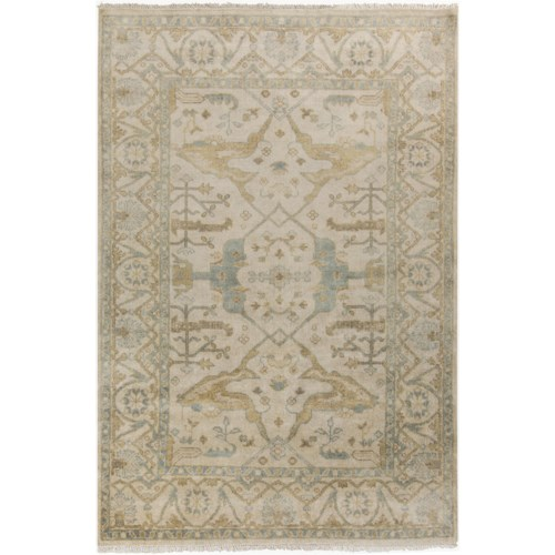 Surya Antique 2' x 3'