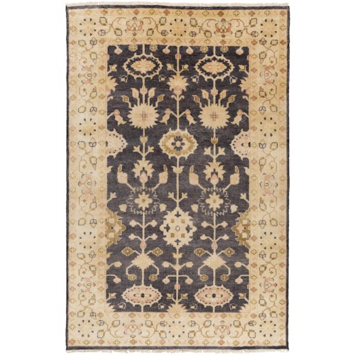 Surya Rugs Antique 3'6