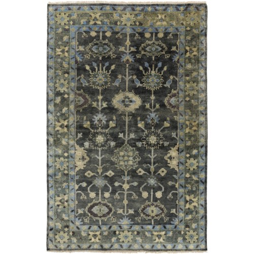 Surya Antique 8' x 11'