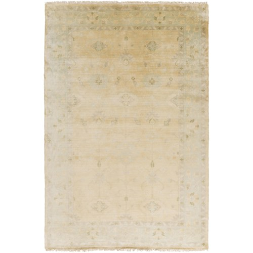 Surya Rugs Antique 5'6