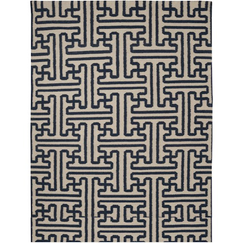 Surya Rugs Archive 9' x 13'