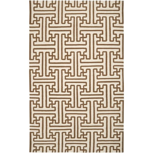 Surya Rugs Archive 5' x 8'