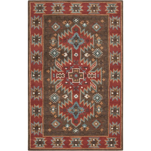 Surya Rugs Arizona 2' x 3'