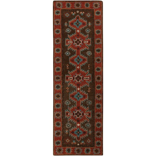 Surya Rugs Arizona 2'6