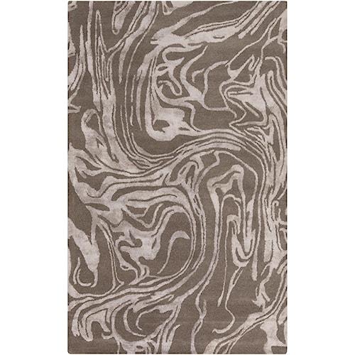 Surya Rugs Banshee 8' x 11'