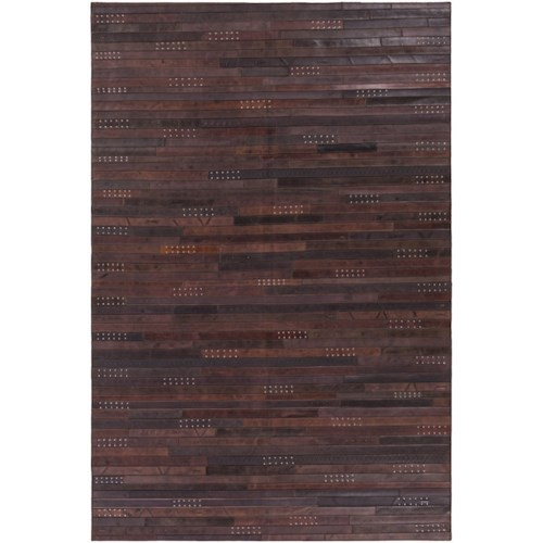 Surya Rugs Belt 4' x 6'