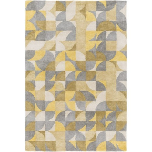 Surya Rugs Brilliance 2' x 3'