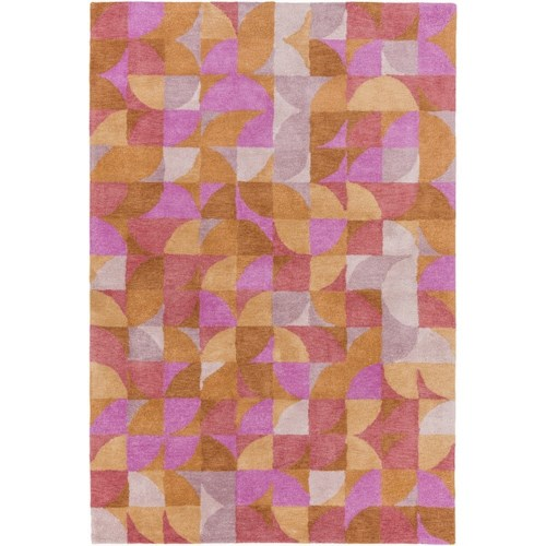 Surya Rugs Brilliance 5' x 8'