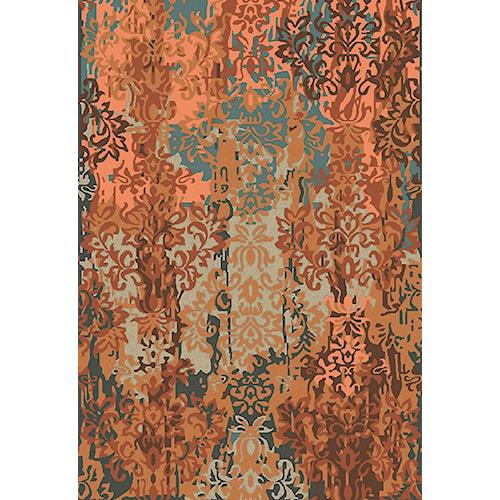 Surya Rugs Brocade 5' x 8'