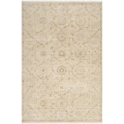 Surya Rugs Cambridge 5'6