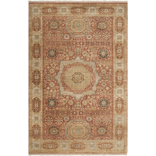 Surya Rugs Cambridge 9' x 13'