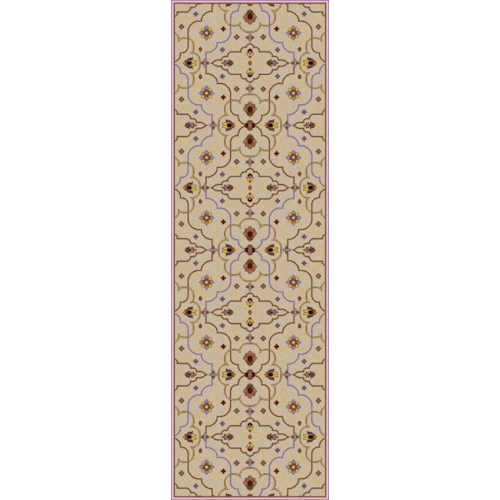 Surya Rugs Carrington 2'6