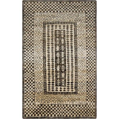 Surya Casablanca 5' x 8'