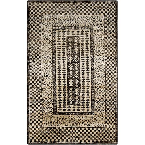 Surya Rugs Casablanca 8' x 11'