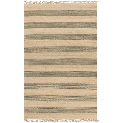 Surya Rugs Claire 5' x 8'