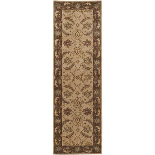 Surya Rugs Clifton 2'6