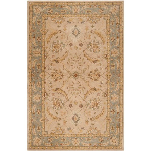 Surya Rugs Clifton 2' x 3'