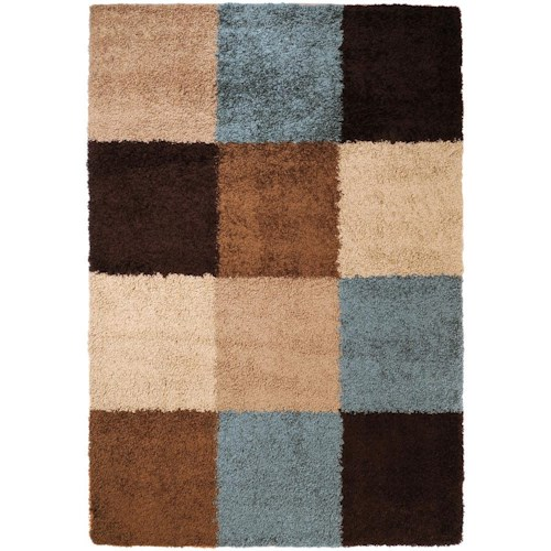Surya Rugs Concepts 1'11