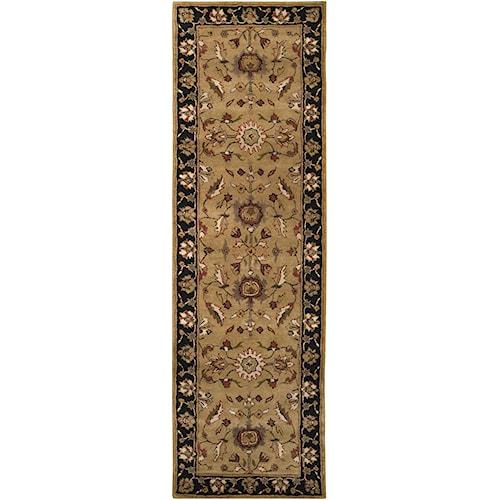 Surya Rugs Crowne 3' x 12'