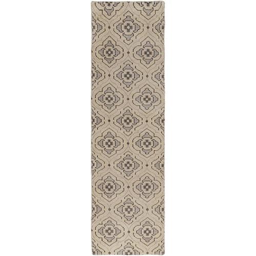 Surya Cypress 2'6