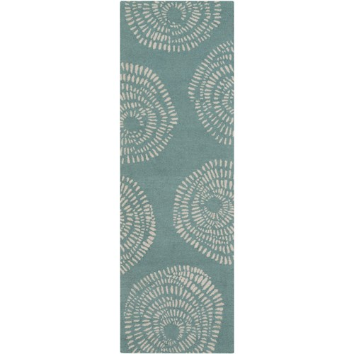 Surya Rugs Decorativa 2'6