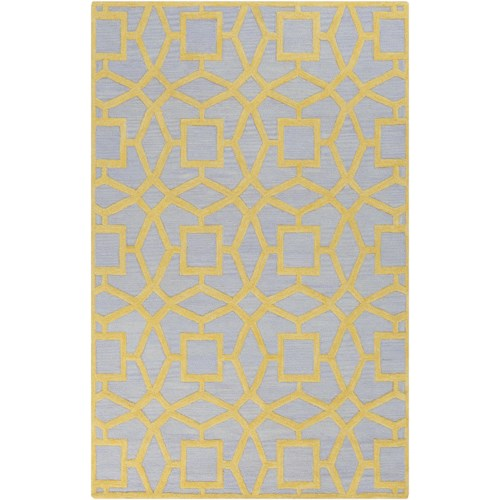 Surya Rugs Dream 5' x 8'