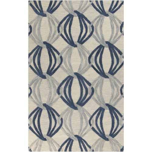 Surya Rugs Dream 2' x 3'