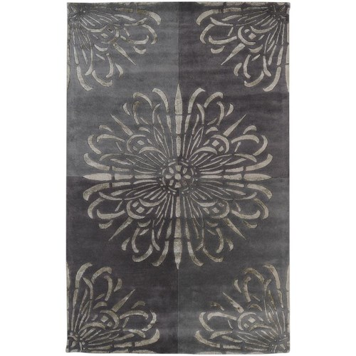 Surya Rugs Essence 5' x 8'