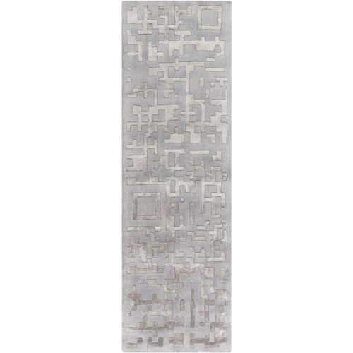 Surya Rugs Essence 2'6