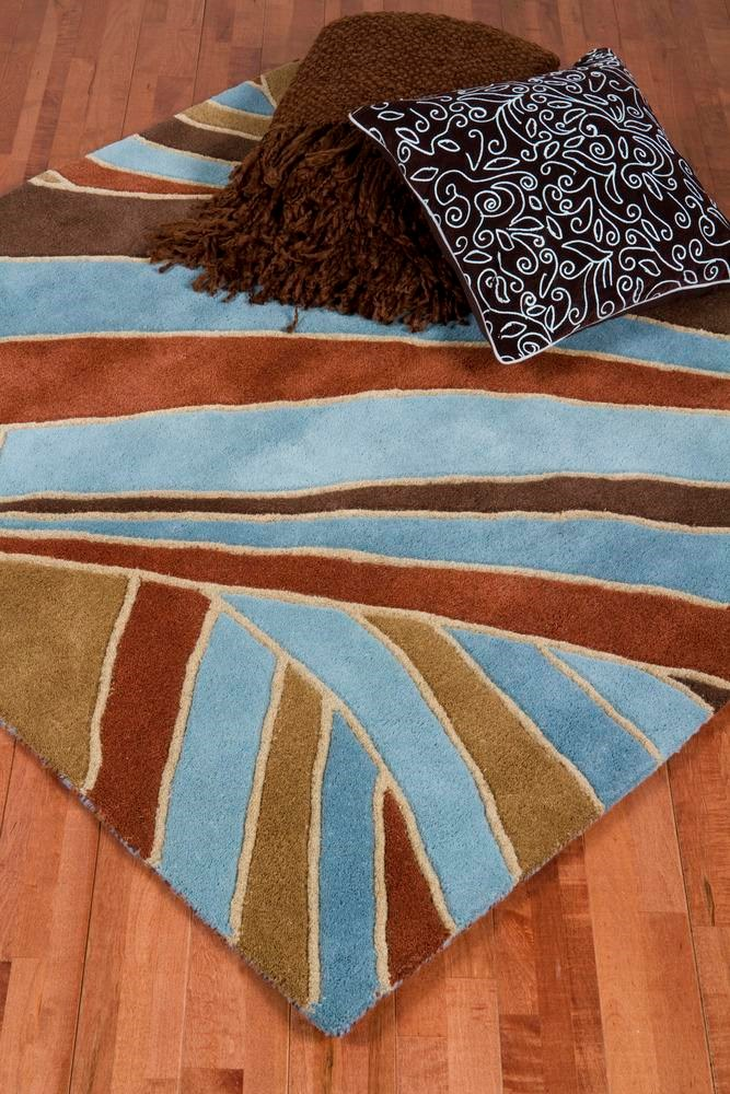Surya Forum 5 x 8 Rug - Great American Home Store - Rug - The Art and Passion of Surya Rugs