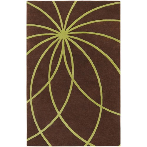 Surya Rugs Forum 8' x 11'