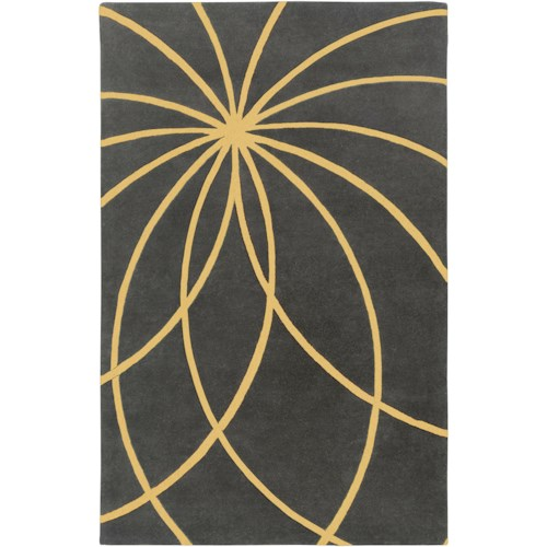 Surya Rugs Forum 7'6