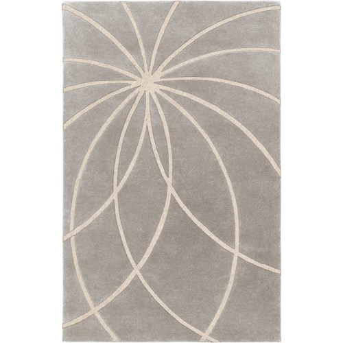 Surya Rugs Forum 9' x 12'