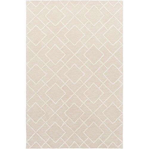 Surya Rugs Gable 5' x 7'6