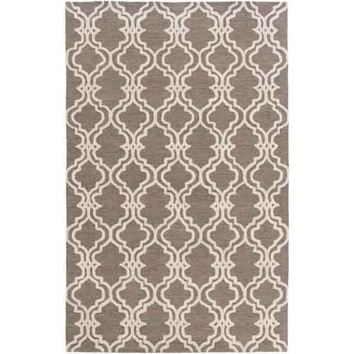 Surya Rugs Gable 2' x 3'