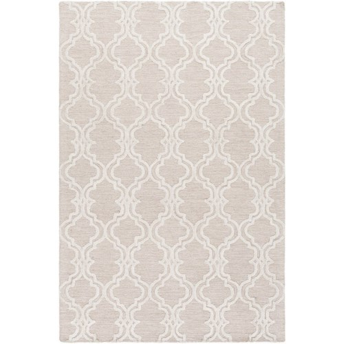 Surya Rugs Gable 3' x 5'