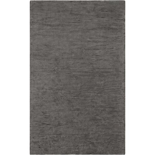Surya Rugs Graphite 8' x 11'