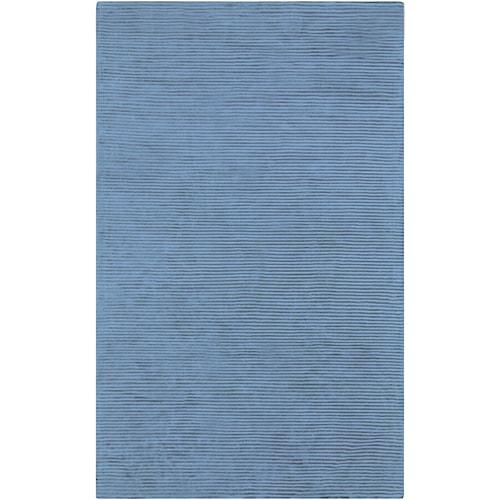 Surya Rugs Graphite 5' x 8'