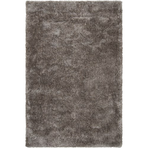 Surya Rugs Grizzly 2' x 3'