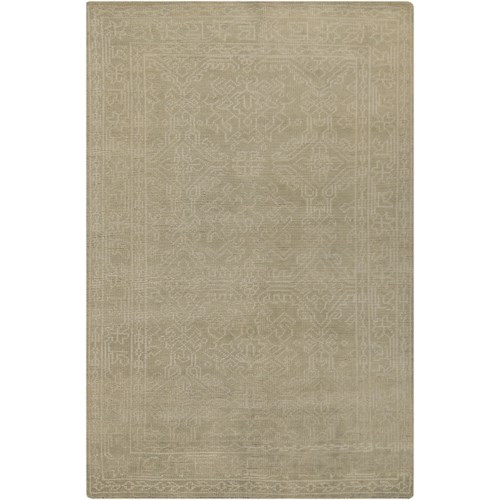 Surya Rugs Haven 2' x 3'
