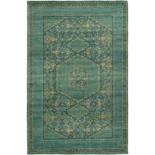 Surya Rugs Haven 3'6