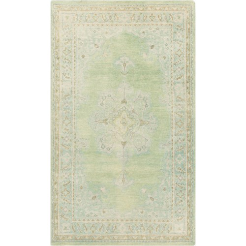 Surya Rugs Haven 5'6