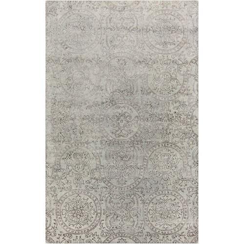 Surya Rugs Henna 5' x 8'