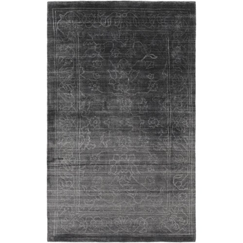 Surya Rugs Hightower 4' x 6'
